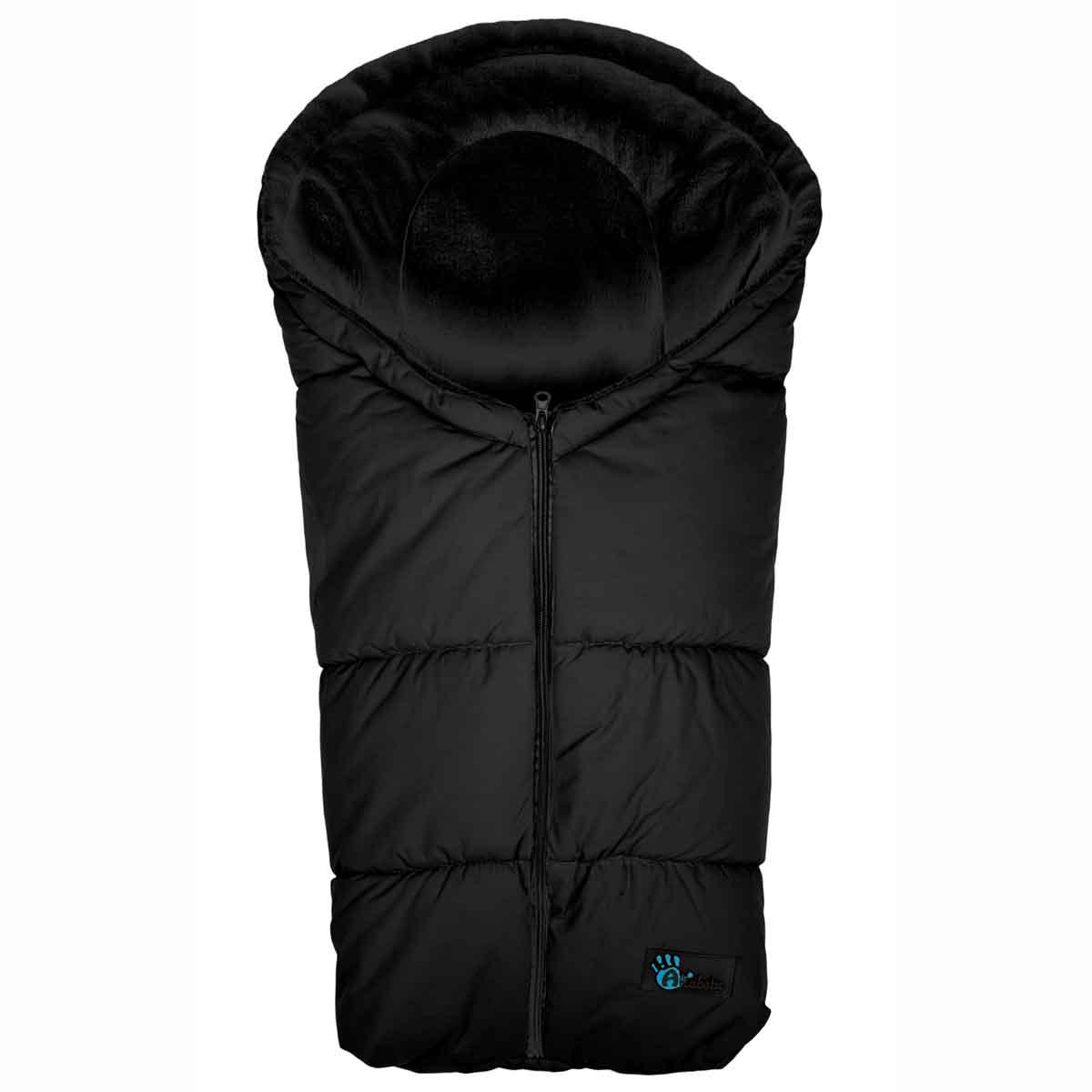 winter fu sack fleece f r babyschale maxi cosi. Black Bedroom Furniture Sets. Home Design Ideas