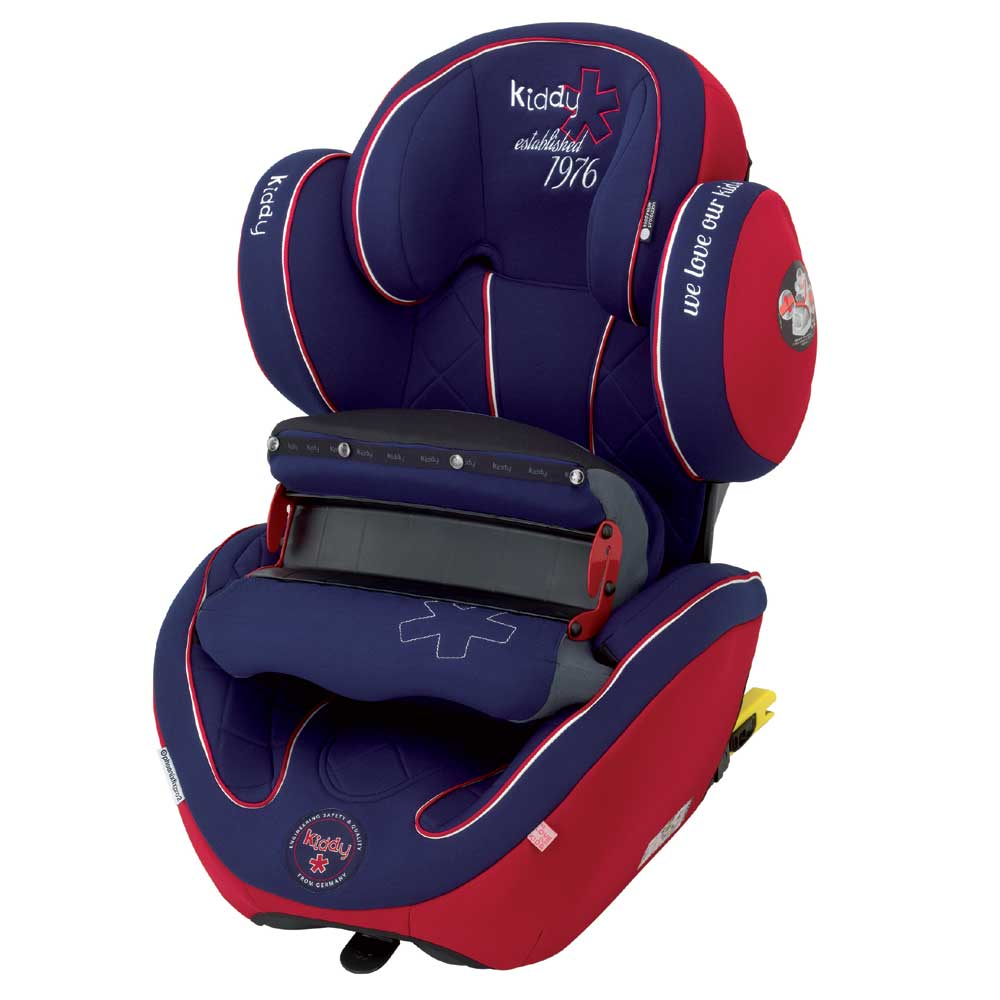 kiddy phoenixfix pro 2 autositz isofix 9 18 kg farbwahl. Black Bedroom Furniture Sets. Home Design Ideas