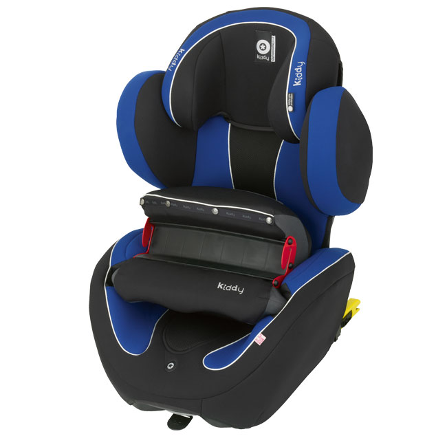 kiddy phoenixfix pro 2 autositz isofix 9 18 kg farbwahl testsieger kindersitz ebay. Black Bedroom Furniture Sets. Home Design Ideas