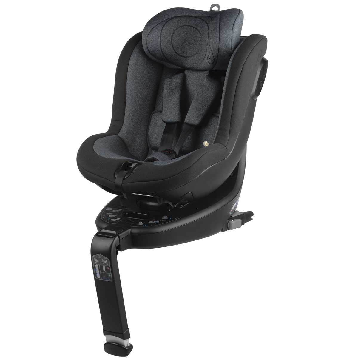 be cool o3 lite icebreaker reboarder kindersitz. Black Bedroom Furniture Sets. Home Design Ideas