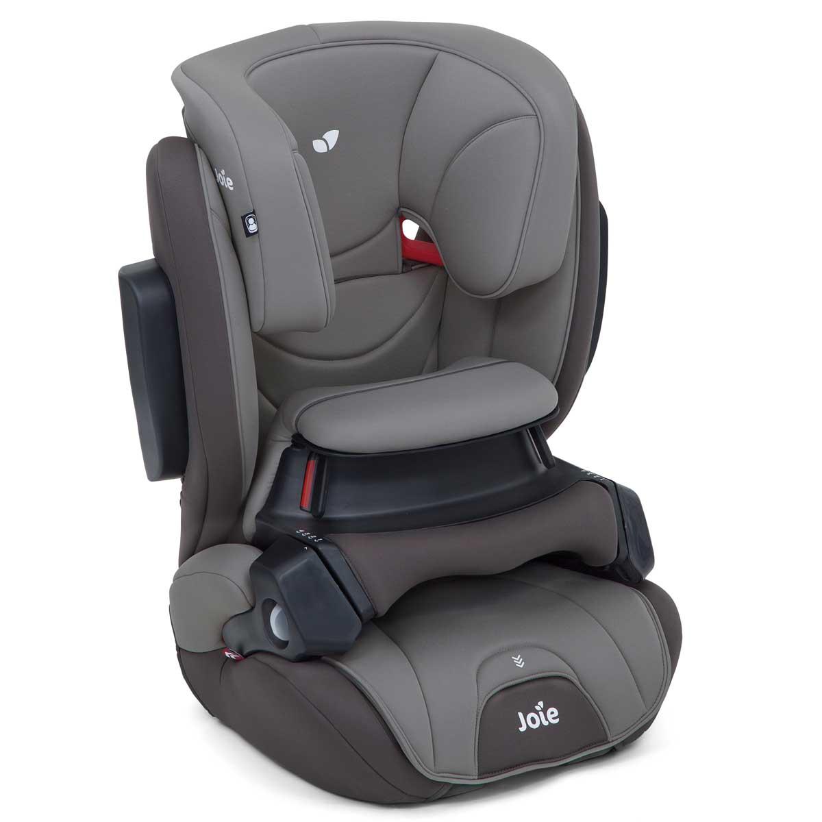 joie traver shield autositz kindersitz isofix kinderautositz gr 1 2 3 neu 2018 ebay. Black Bedroom Furniture Sets. Home Design Ideas