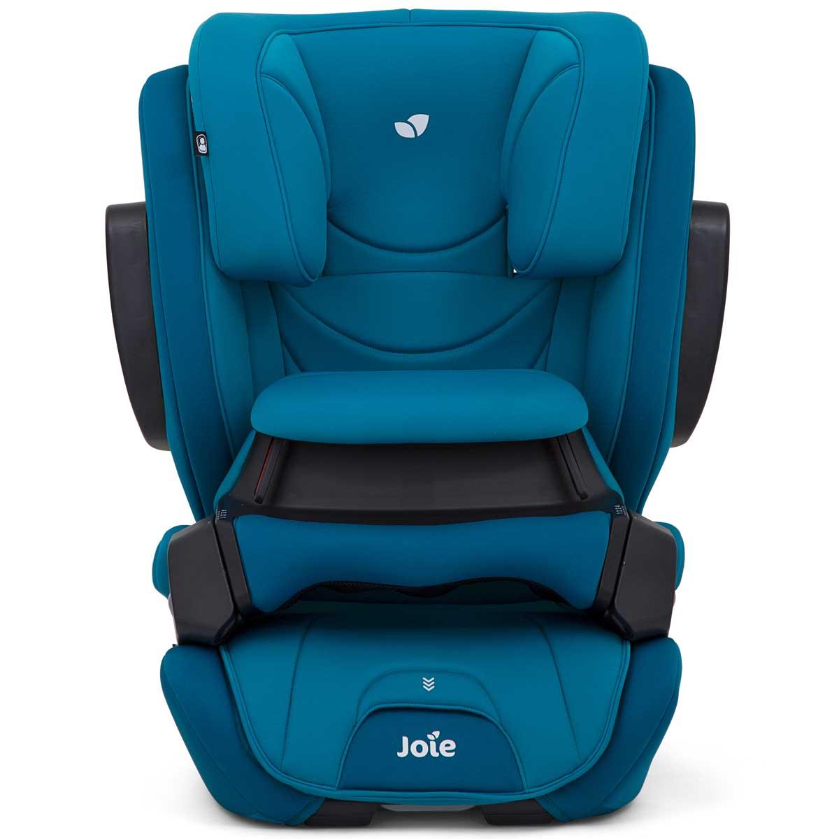 joie traver shield dark pewter autositz kindersitz kinderautositz gr 1 2 3 ebay. Black Bedroom Furniture Sets. Home Design Ideas